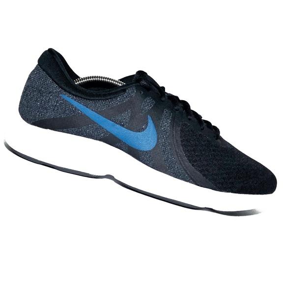 Nike Other - Nike Revolution 4 Running Shoe Size 9.5
